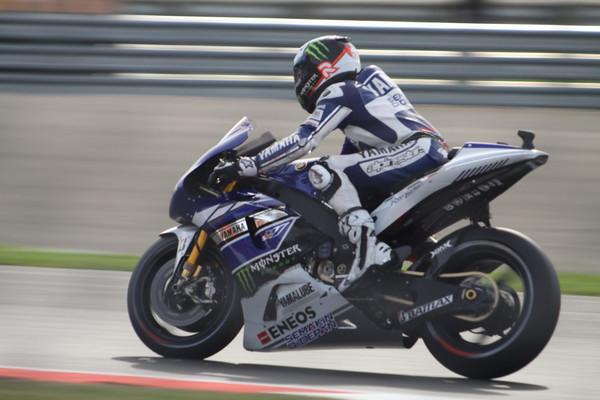 MotoGP 2013 Silverstone