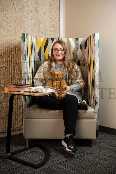 52163 Student Success Librarian Heather Back DeStress for Success 11-15-19