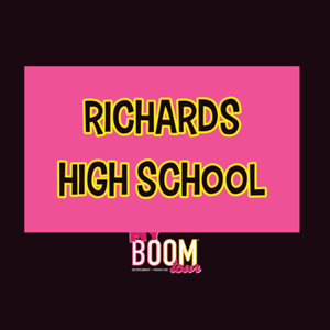 Richards High School