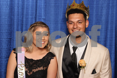 Washington High School Prom - 5.11.18