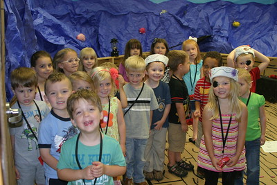 2012 VBS Day 4