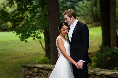Jackie & Charlie 9/2/17 Wedding