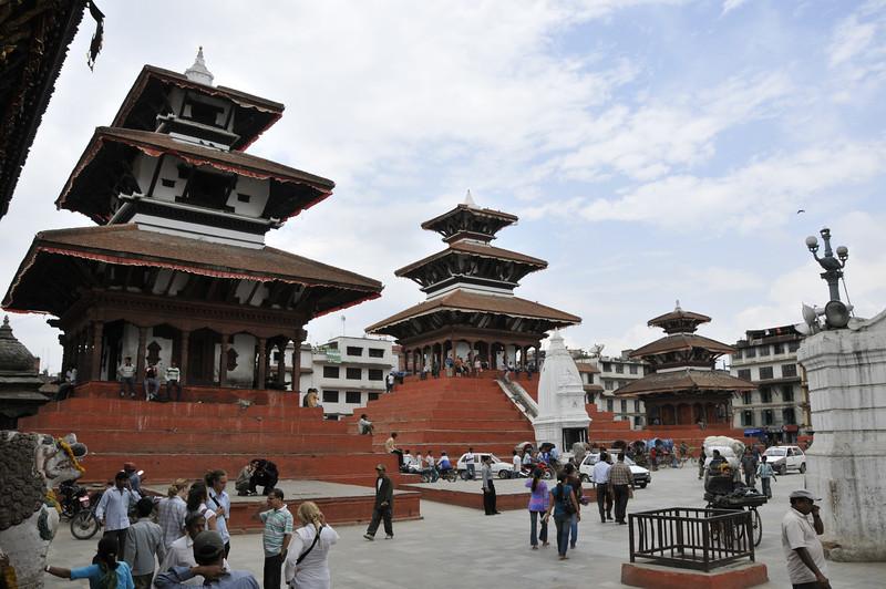 080523 3167 Nepal - Kathmandu - Temples and Local People _E _I ~R ~L.JPG