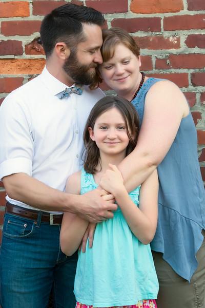 2017-05-26 -Caylor Family Photos