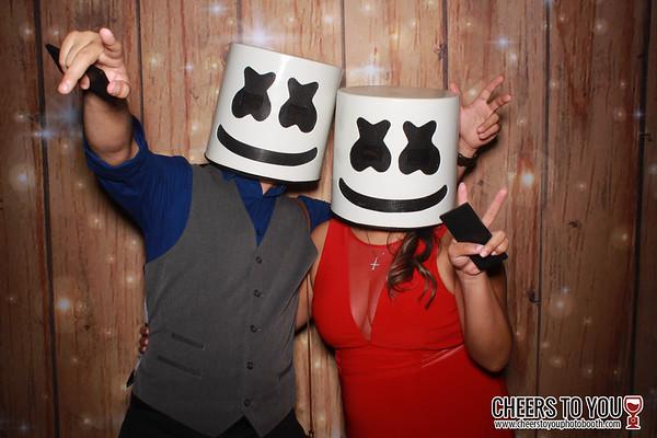Wendy & Daniel 10.27.19