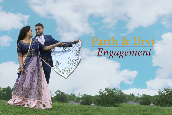 Parth & Urvi Video Highlights