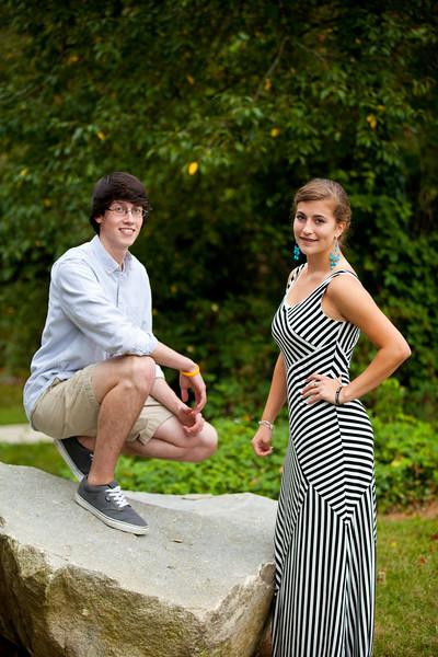 Kyle & Mallory