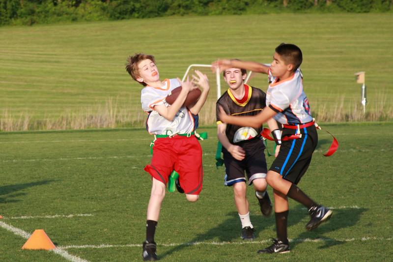 My favorite quarterback wears a Stealers shirt!