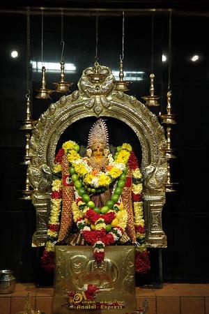 JeyaDurgha Temple ( May 23, 2014 )