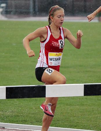 Katie Wismer
