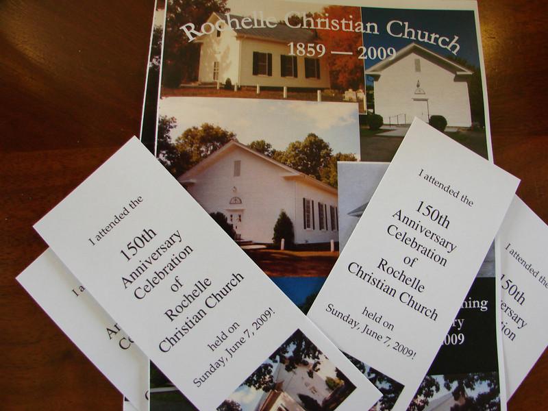 Rochelle Christian Church 150th Anniversary 2009 June 7 028.jpg