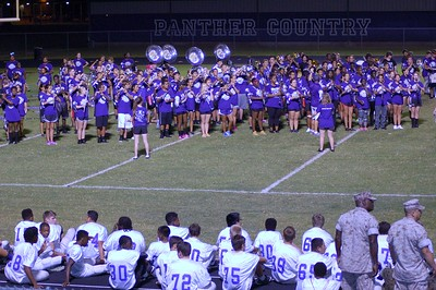 2014 10 09 Homecoming Pep Rally