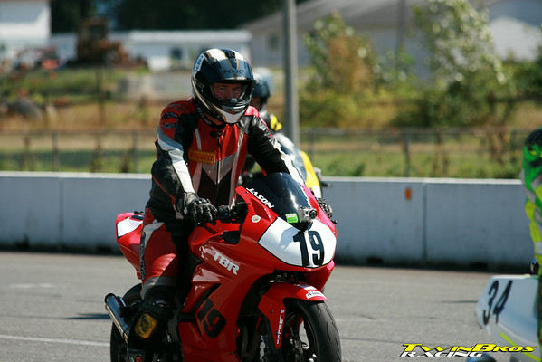 WCSS Track day / WMRC July 25-27