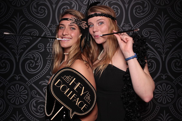 Middlebury College Roaring 20s Party