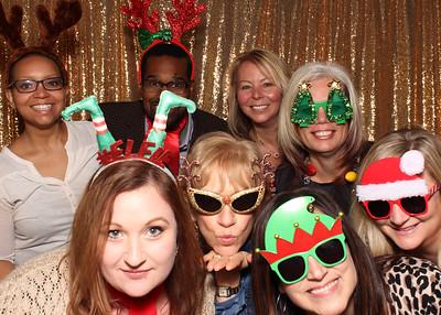 AXOS Bank - Holiday Party