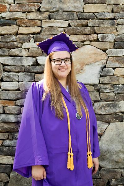Sarah ~ WCU Class of 2017