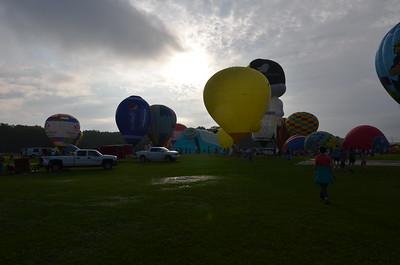 20180526 Alabama Jubilee-Hot Air Balloon Classic