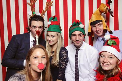 BLG  Holiday Party 2015