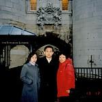 2001 mba graduation