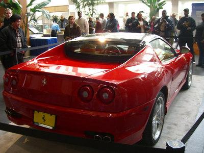 2006 - Washington Auto Show