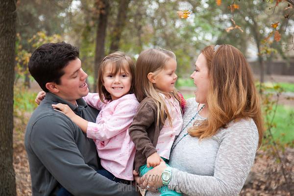 Lindholm Family