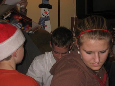 2007 Maurer Family Xmas