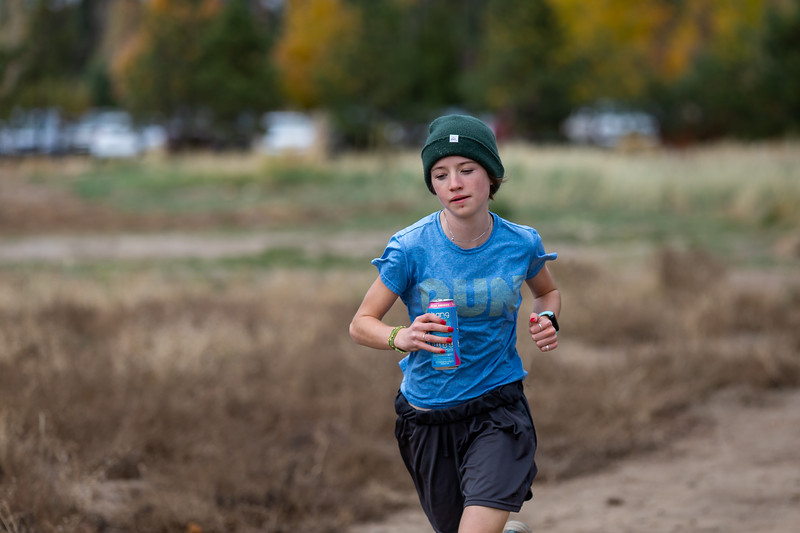 Central Oregon XC Relays