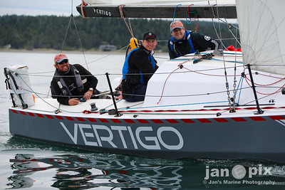 Round Whidbey Island Race 2020