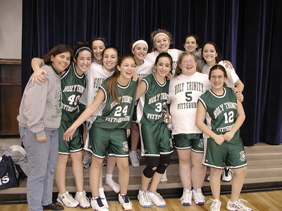 GOYA Basketball Tournament Canton - February 21, 2004