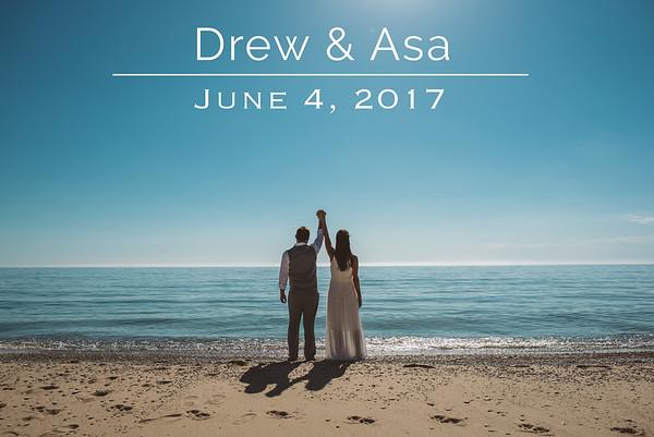 Asa & Drew