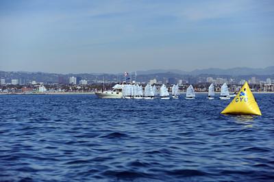 2013 Opti Spring Series Championship Fleet