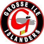 Grosse Ile #1-RED (IP)
