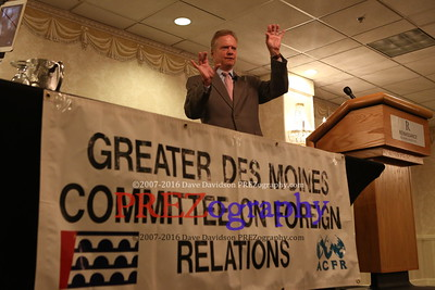 Jim Webb Savory Hotel on Foreign Relations