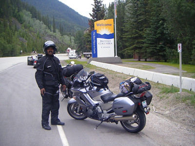 Jasper BC Canada