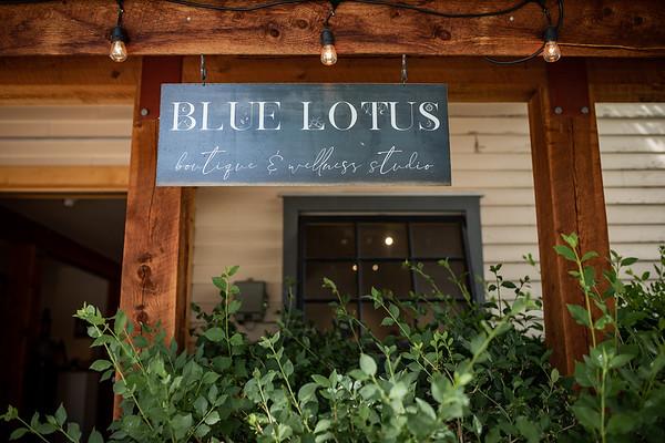 Blue Lotus Bozeman (2021)