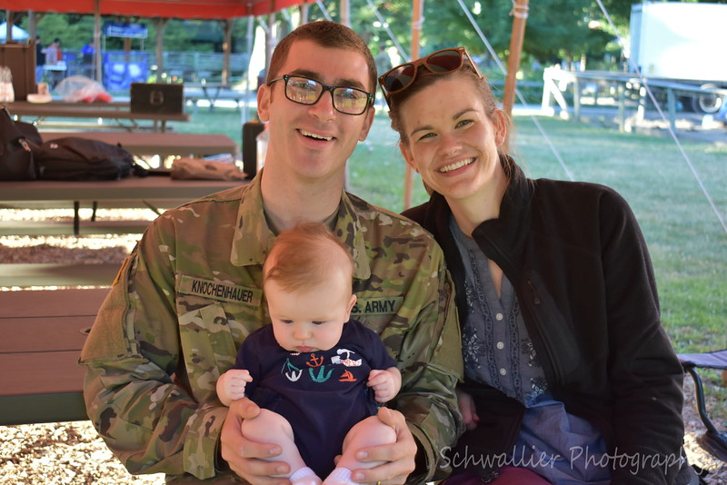2018 - 126th Army Band Concert at the Zoo - Tune over by Heidi 009.JPG