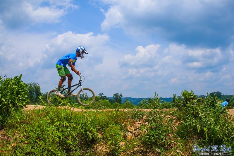 Biking Bonanza