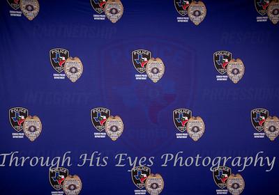 Cibolo Police Dept. Banquet 1-10-20