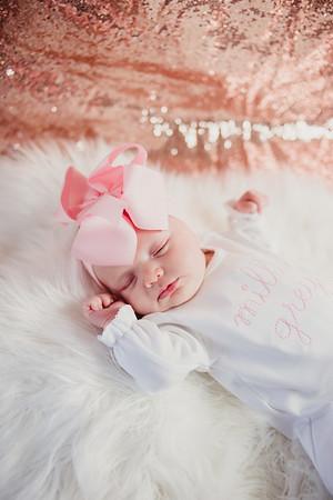 Millie {newborn}