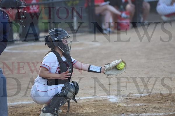 PCM Softball at Newton 6-8-21
