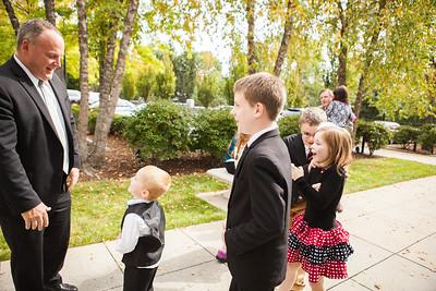 Liz and Tyson Wedding