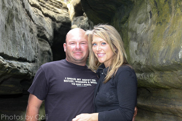 Kevin & Alison
