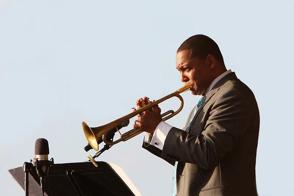 New Orleans Jazz & Heritage Festival - April 24, 2009