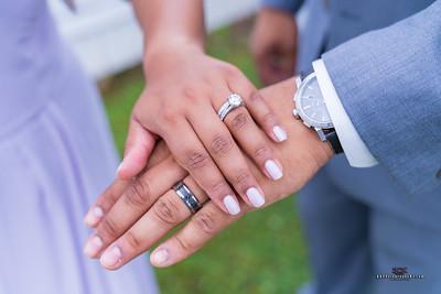 Vrajesh & Kisha Wedding 7/11/2020