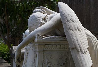 Il Cimitero Accatolico di Roma || The Protestant Cemetery in Rome