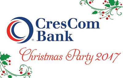 CresCom Christmas Party
