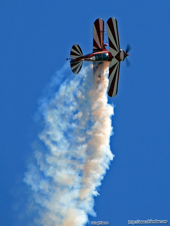 2008 California Capital Airshow