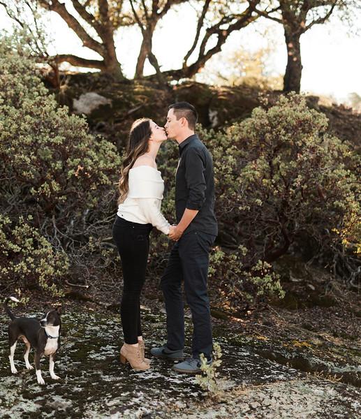 Alexandria Vail Photography Shaver Lake Engagement Mat + Deanna189.jpg
