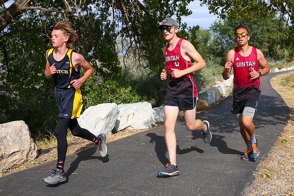 Uintah Invitational High School