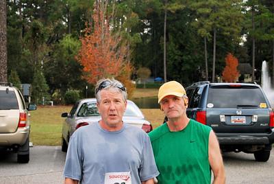 RUN 'TIL THE COWS COME HOME - 5K RUN & WALK 2008